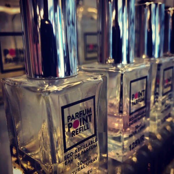 Parfumpoint Refill Inspiratie